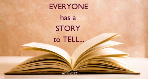 Image result for whats your story